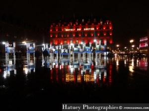 Don Mullan Palais Royal Mandela, Paris 2013. Photographies de Paris par © Hatuey Photographies