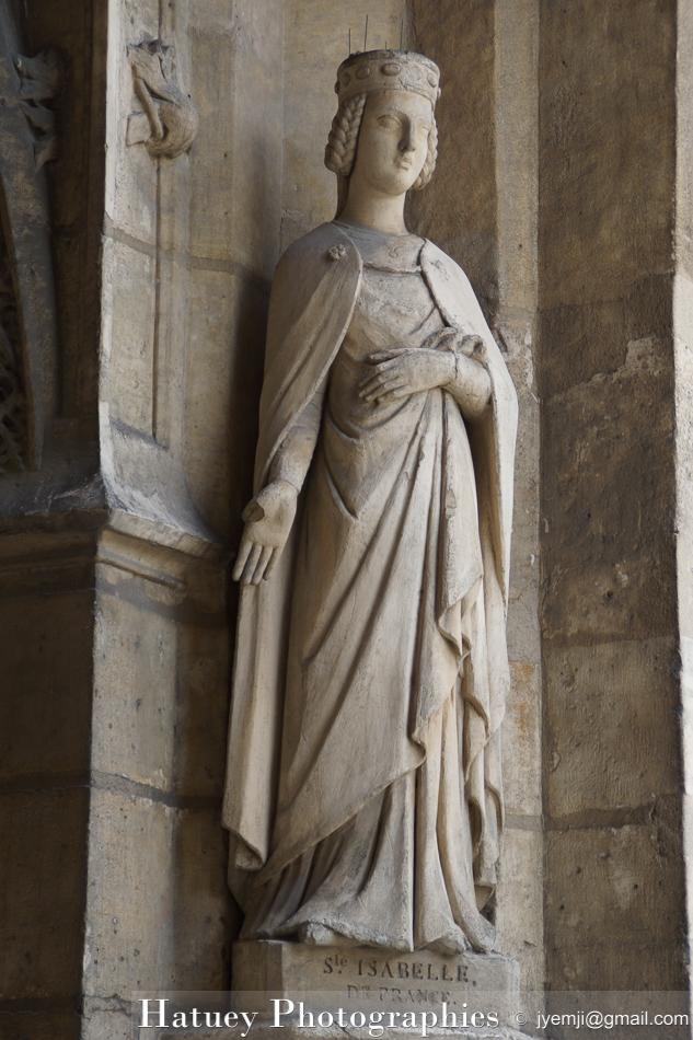 Photographies de Paris,Eglise Saint Germain l'Auxerrois © Hatuey Photographies