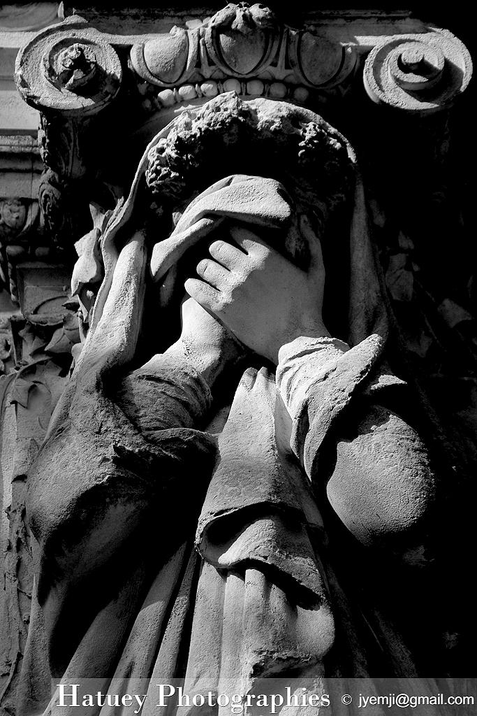 Art Funéraire, Cemetery, Cimetière, Cimetière du Père Lachaise, DANTAN Famille, Division 04, France, Friedhof, Hatuey Photographies, Paris, Père Lachaise, Rue:Avenue Principale, cimitero, graveyard