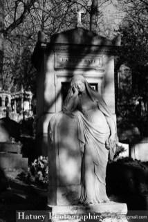 """Paris, Cimetiere du Pere Lachaise, Louis Sébastien GOURLOT """"©Hatuey Photographies"""""""