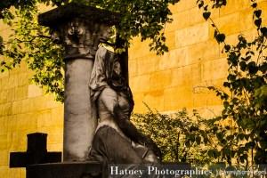 """Paris, Cimetiere du Pere Lachaise , Photographies de la tombe de GUERINOT Antoine Gaétan """"©Hatuey Photographies"""""""