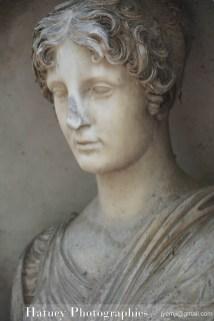 Paris, Cimetiere du Pere Lachaise - Jeanne Henriette de MONTAUD de NAVAILLES - ©Hatuey Photographies