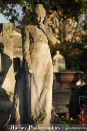 """Paris, Cimetiere du Pere Lachaise , Photographies de Paris, Cemetery Graveyard Cementerio Cimitero Friedhof , Cimetiere du Pere Lachaise , Photographies de la tombe de Madeleine CARPENTIER par """"©Hatuey Photographies"""""""