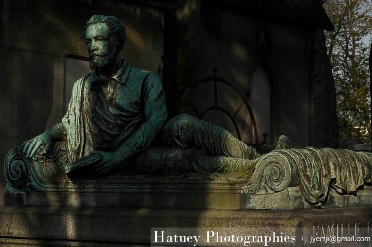 """Paris, Cimetiere du Pere Lachaise , Photographies de Paris, Cemetery Graveyard Cementerio Cimitero Friedhof , Cimetiere du Pere Lachaise , Photographies de la Tombe de Henri LEGLISE par """"©Hatuey Photographies"""""""