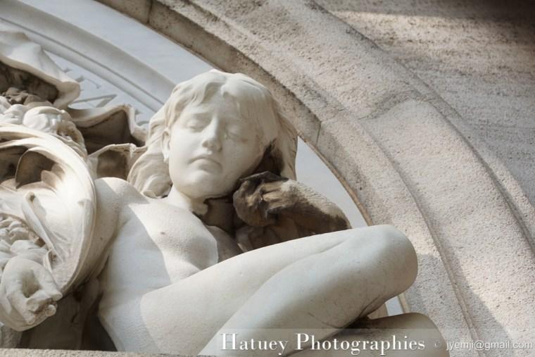 1839-1889, Art Funéraire, Cemetery, Cimetière, Cimetière du Père Lachaise, Fabricant de jouets, France, Friedhof, Hatuey Photographies, Manufacturier, Marbre, PARENT Henri et Louis (Sculpteur), Paris, Père Lachaise, ROITEL ROSSIGNOL CHAVONNET, ROSSIGNOL Jacques Charles, ROSSIGNOL et ROITEL, Rue:Avenue Circulaire, Sculpteurs, buste, cimitero, graveyard, Chapelle,