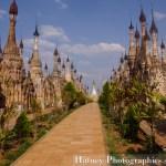 """Myanmar Birmanie, Photographies Myanmar Birmanie Travel in Birmania Myanmar blog by Kakku Pagodas """"© Hatuey Photographies"""""""