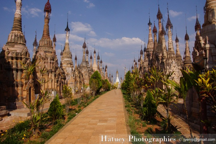 "Myanmar Birmanie, Photographies Myanmar Birmanie Travel in Birmania Myanmar blog by Kakku Pagodas ""© Hatuey Photographies"""