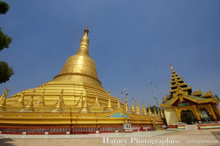 Myanmar Birmanie, Photographies 2015, Asie, Shwemawdaw Pagoda Bago by © Hatuey Photographies
