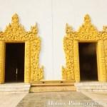 Myanmar Birmanie, Photographies 2015, Asie, Mandalay, Monastère Atumashi Kyaung by © Hatuey Photographies