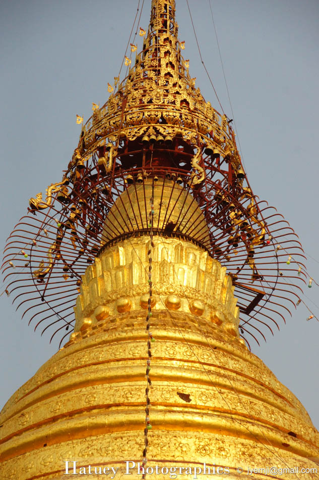 Myanmar Birmaanie, Photographies 2015, Asie, Kuthodaw Pagoda Mandalay by © Hatuey Photographies