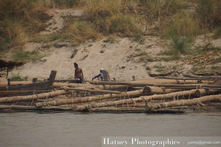 Asie, Hatuey Photographies, Mandalay, Myanmar, Photographies, Mandalay, Irrawady River by © Hatuey Photographies