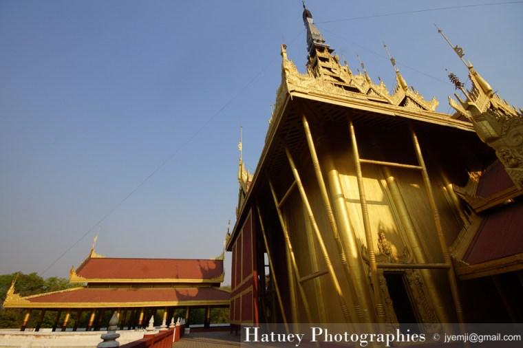 Myanmar, Photos du voyage 2015