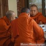 Asie, Myanmar,ThaKyaDiThar, Couvent de Nonnes Sagaing, Photographies, by © Hatuey Photographies
