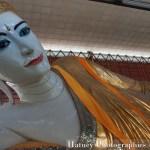 Yangon, Reclining Buddha by ©Hatuey Photographies