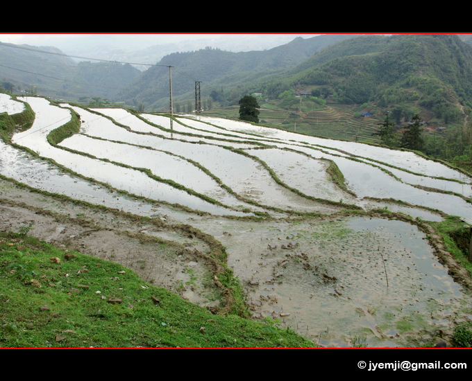 Sapa, Cat Cat. Photographies du Vietnam by © Hatuey Photographies