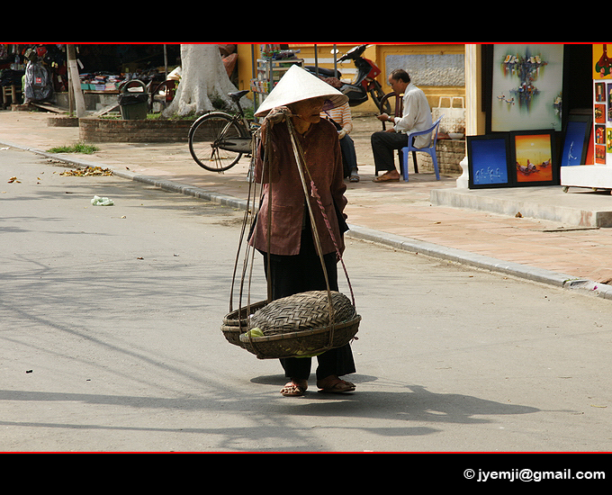 Photographies du Vietnam à Hoi An par © Hatuey Photographies