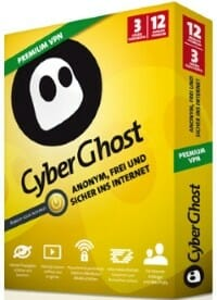 CyberGhost Crack Full Version