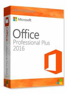 Download Microsoft Office Pro Plus 2016 Activation Key Free