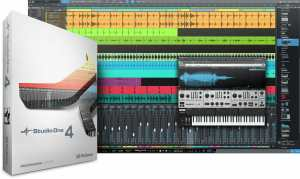 Studio One Pro Crack Full Version