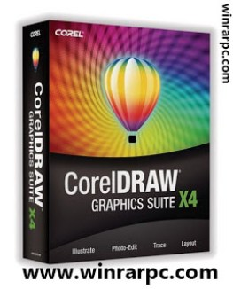Coreldraw Graphics Suite X4 Crack free download