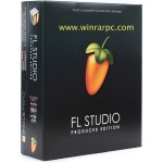 FL Studio Producer Edition 12 With Keymaker & patch