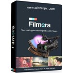 Download Filmora Video Editor v9.1 + All Effects Pack