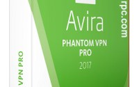 Avira Phantom VPN Pro 2.19 incl Crack Full Version