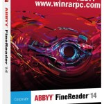 ABBYY FineReader 14.0 With Crack