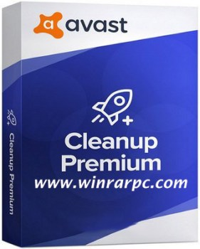 Download Avast Cleanup 19.1 Full Version