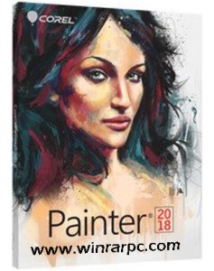 Download Corel Painter 2018 incl Crack Full Version