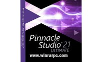 Pinnacle Studio 21 Ultimate Pre – Activated [Cracked]