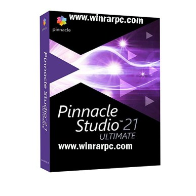 Download Pinnacle Studio 21.0.1 Full Version + Content Pack