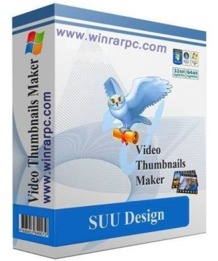 Download Video Thumbnails Maker 12.1 Full Version