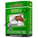 Sparkol VideoScribe PRO 3.3.1 With Crack