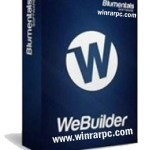 WeBuilder (2018) v15.0 With Crack