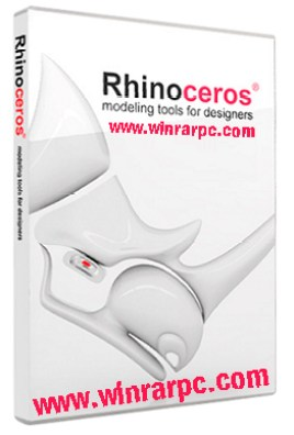 Download Rhinoceros 6.16 Full Version
