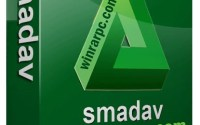 Smadav Antivirus PRO 2018 v11.8.2 With Keygen