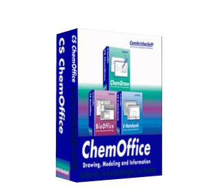 ChemOffice Professional 18 With Crack