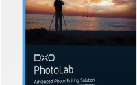 DxO PhotoLab Elite v1.1.0 With Crack [DxO OpticsPro]