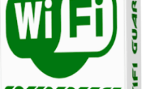 SoftPerfect WiFi Guard 2.1.2 With Crack