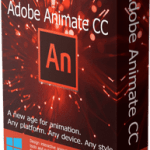 Adobe Animate CC 2017 With Crack