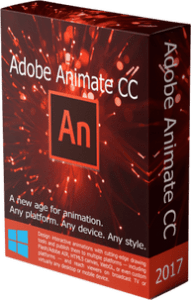 Adobe Animate CC 2017 incl Crack Full Version