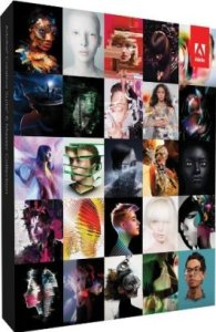 Adobe Master Collection CS6 incl Patch Full Version