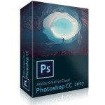 Adobe Photoshop CC 2017 v18 With Crack