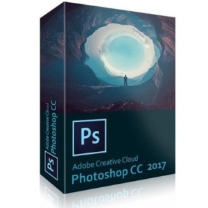 Adobe Photoshop CC 18.0 (2017) Full Version Cracked