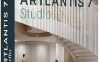 Artlantis Studio 7 With Crack