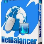 NetBalancer 9.13 With Crack