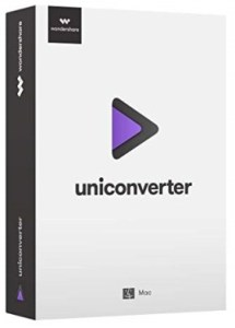 Wondershare Uniconverter 11.5.1.0 Lifetime License