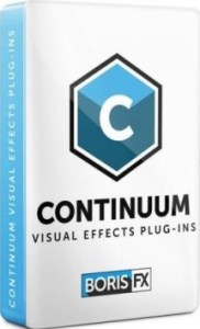 Boris FX Continuum Complete 2020 v13.0 Full Cracked Edition