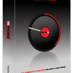 Virtual DJ Pro Infinity 2020 v8.4 With Keygen